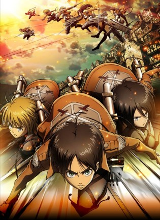 Shingeki_no_Kyojin (Attack on Titan)